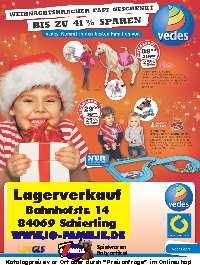 Der Weihnachtskatalog Ist Da Ig Familiede